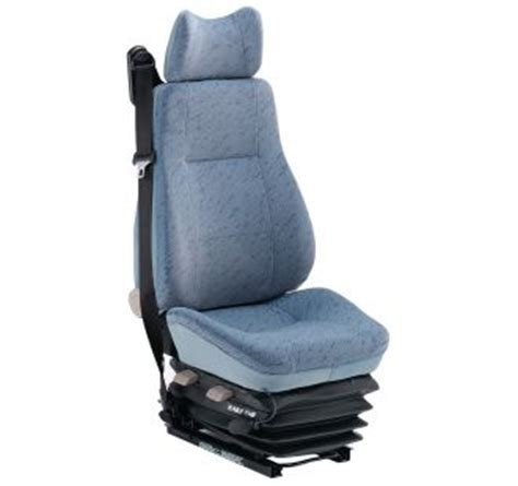 siege kab seating kdr seating scania 4 series truck specific air seat