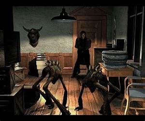 Alone in the Dark: The New Nightmare screenshots | Hooked ...