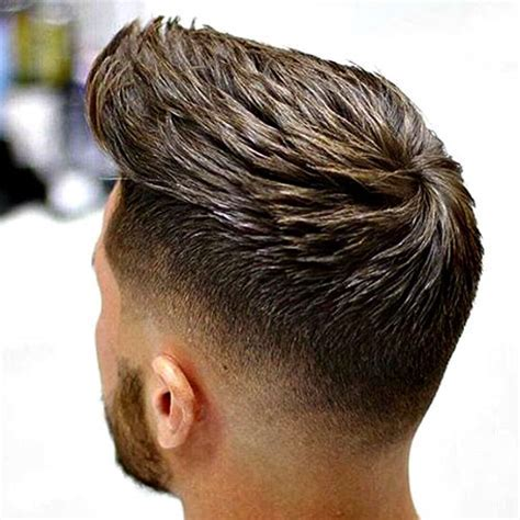 51 Cool Short Haircuts and Hairstyles For Men   Men's
