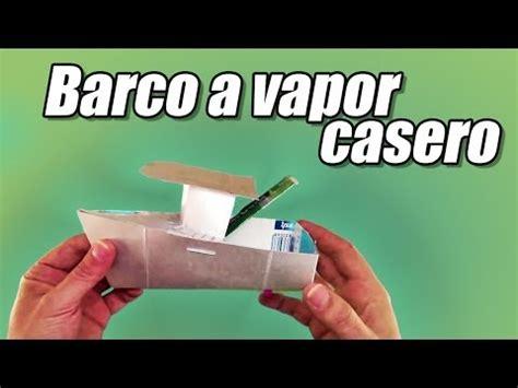 No Es Justo Barco De Vapor by 191 Les Gustar 237 A Hacer Este Barco A Vapor Yahoo Respuestas