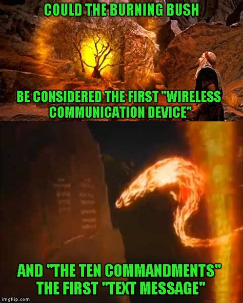 Wireless Meme - it would seem that quot wireless communication quot has been around for quite some time imgflip