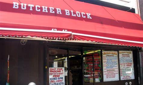 Get Your Irish Up At The Butcher Block  Serious Eats