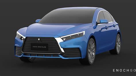 Mitsubishi Lancer Msrp by 2018 Mitsubishi Lancer News Reviews Msrp Ratings With
