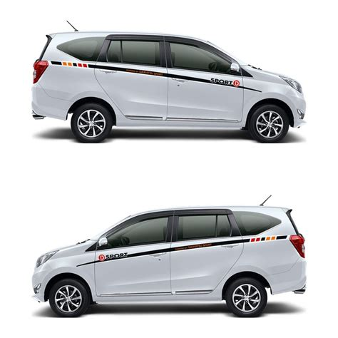 Mobil Sigra Modifikasi by Kumpulan Modifikasi Mobil Daihatsu Sigra 2018 Modifikasi