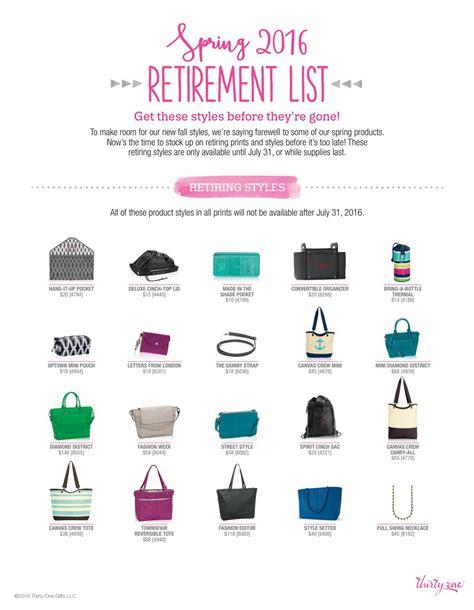 springsummer  retirement list  amy wilson independent senior director