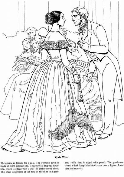 Coloring Pages Dover Adult History Publications Sheets