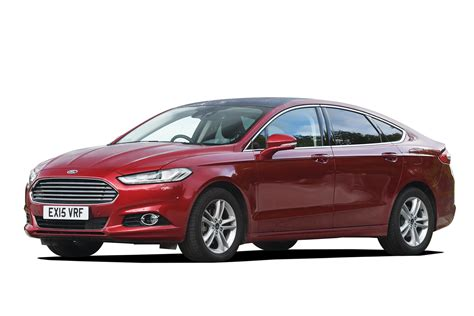 Ford Mondeo Hatchback 2019 Review