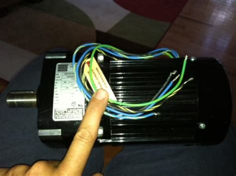 need a litle help wiring a motor doityourself community forums