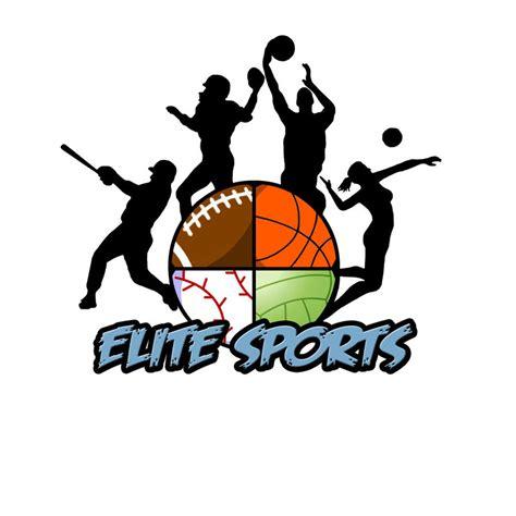 elite sports logo 2 by s havrisik on deviantart