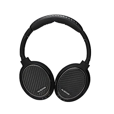 iphone bluetooth kopfhörer ausdom headset stereo kopfh 195 182 rer mit bluetooth 4 0 test
