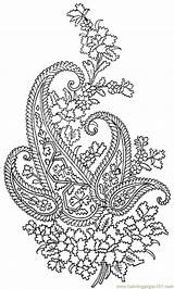 Coloring Pattern Printable Pages Patterns Animal Hard Textile Colouring Fairy Printables Paint Designs Google Adults Numbers Coloringpages101 Hindu Animals Print sketch template