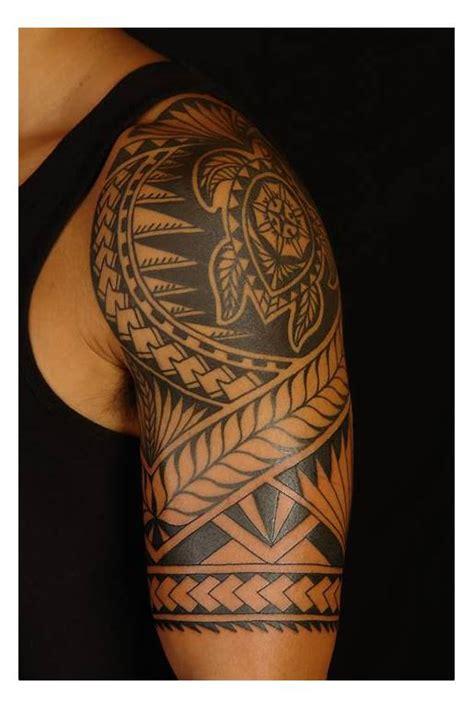 tribal armband tattoos  men  tattoo designs