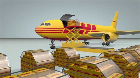 Dhl Express Launches Market-leading Service Between Asia