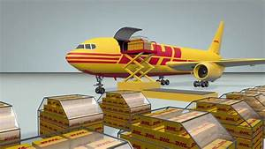Dhl Express Online : dhl express launches market leading service between asia and western us canada youtube ~ Buech-reservation.com Haus und Dekorationen