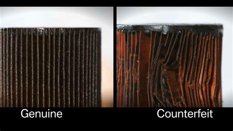 Original Bmw Parts. Oil Filter.