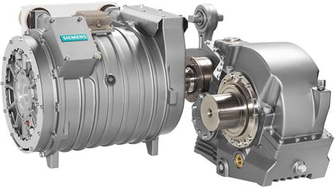 Traction motors | Components for traction applications | Global