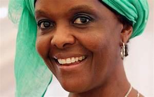 Zimbabwe First Lady Grace Mugabe to start making chocolate ...
