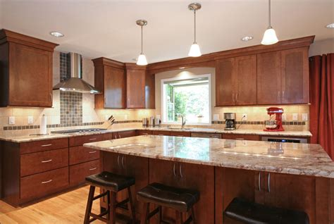Renovating Kitchen Cupboards by Kitchen Remodeling Rfmc Inc The Remodeling Specialist