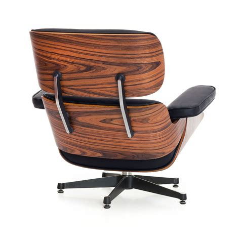 eames lounge chair design and comfort