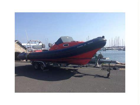 Rib Boat Dublin by Excalibur 7 5m Rib Inboard Diesel In Ireland