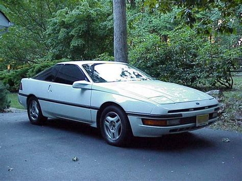 electric and cars manual 1991 ford probe free book repair manuals hardcorecarlover 1991 ford probe specs photos modification info at cardomain