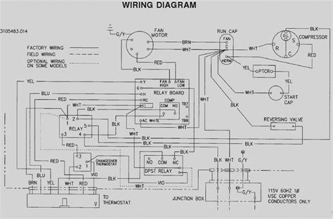 Wiring Diagram For Dometic Thermostat Kit