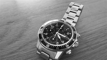 Sinn St Acrylic Wristwatch Agenda Teeritz Friday
