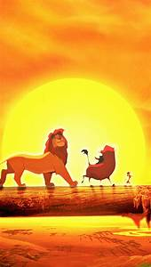 | ar64-walt-disney-lion-king-anime-art-poster