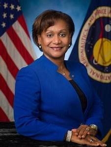 NASA Announces New Deputy Director Of Johnson Space Center ...