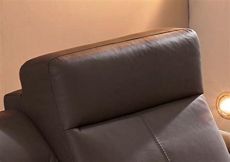 canape cuir electrique 3 places canapé relax électrique 3 places johnjohn cuir ou tissu