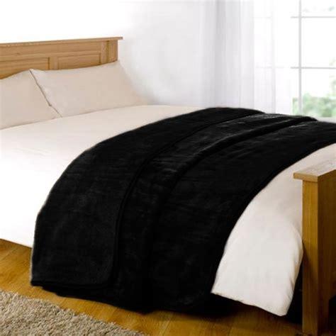 couverture de canapé luxe fausse fourrure couverture jeté de lit canapé