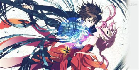 guilty crown anime tv a peculiar guilty crown anime
