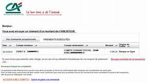 Faux Code Carte Bancaire : campagne de phishing visant les clients cr dit agricole guide s curit ~ Medecine-chirurgie-esthetiques.com Avis de Voitures