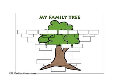 28 spanish family tree worksheets family tree