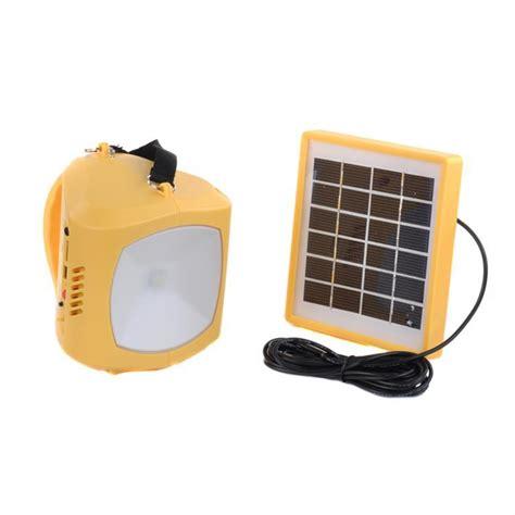 solaire lanterne radio promotion achetez des solaire lanterne radio promotionnels sur aliexpress