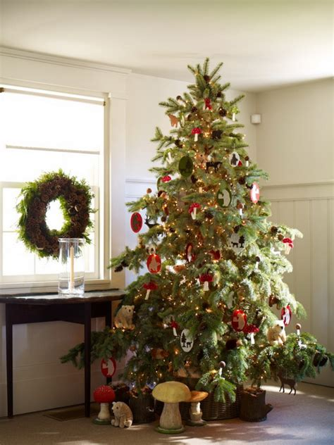 50 beautiful christmas home decoration ideas from martha