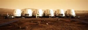 Applications open for Mars One, the first human space ...