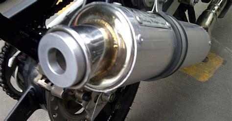 Modifikasi Knalpot Mobil Standar by Cara Membuat Knalpot Standar Menjadi Racing Dengan Mudah