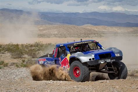 Travis Pastrana Joins Menzies Motorsports For Off Road
