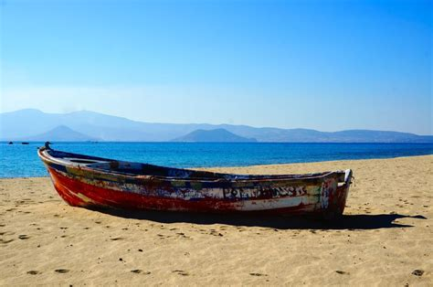 Row Boat Around The World by Month 11 Update Roaming Around Greece Atlantic Crossing