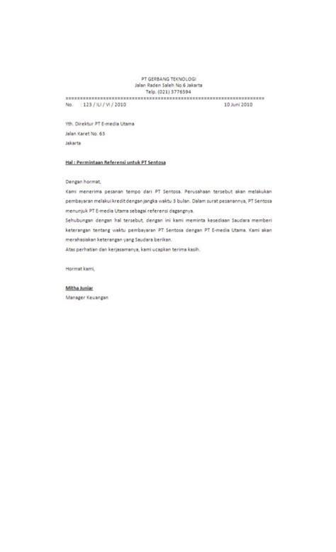contoh surat kuasa dan surat dagang flauschige katzen