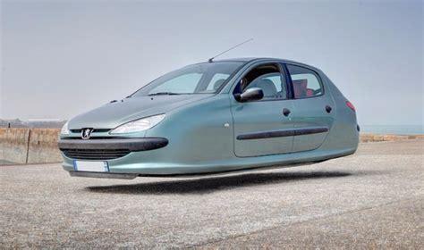 Se la macchina si trasforma in auto volante - Wired