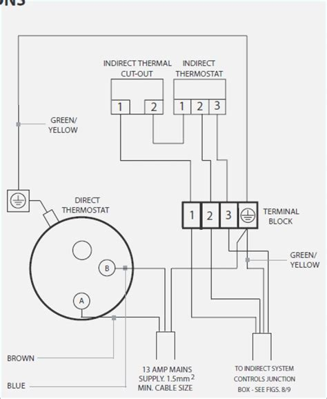 wiring diagram unvented cylinder cathology info