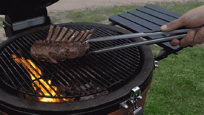 Kamado Grill Cookbooks Process Barbecue Cooking Artform