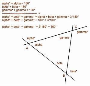 Geometrie Winkel Berechnen : winkelsumme beispiel dreieck winkel alpha beta gamma und alpha beta gamma ~ Themetempest.com Abrechnung