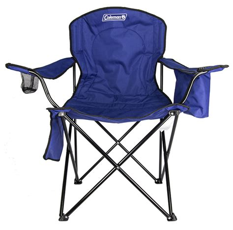coleman cing oversized chair with cooler 4 coleman cing outdoor oversized chairs w