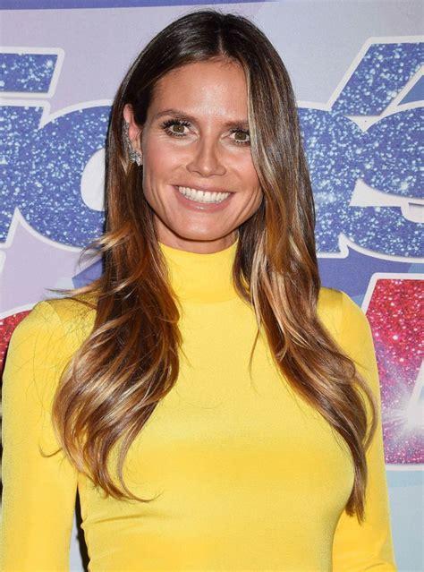 Heidi Klum Vito Schnabel Split After Years Dating