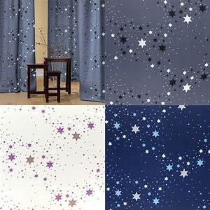 Tissus occultants à étoiles blog tissus netblog tissus net