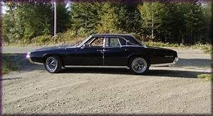 1967 Thunderbird