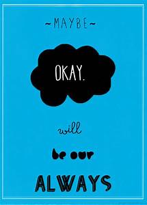 The Fault In Ou... Tfios Plane Quotes
